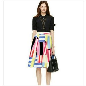 Kate spade fly by nite skirt
